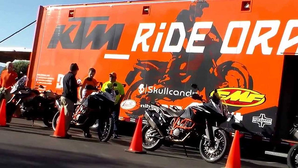 ktm demo day - local happenings at other shops & clubs